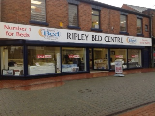 Ripley Bed Centre