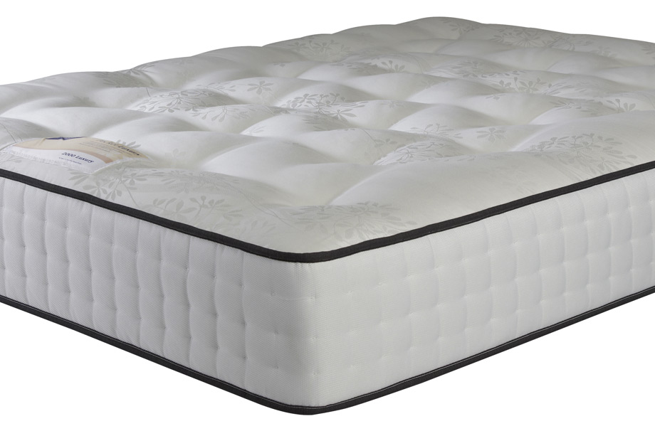 Minerva Luxury 2000 Mattress - Discontinued