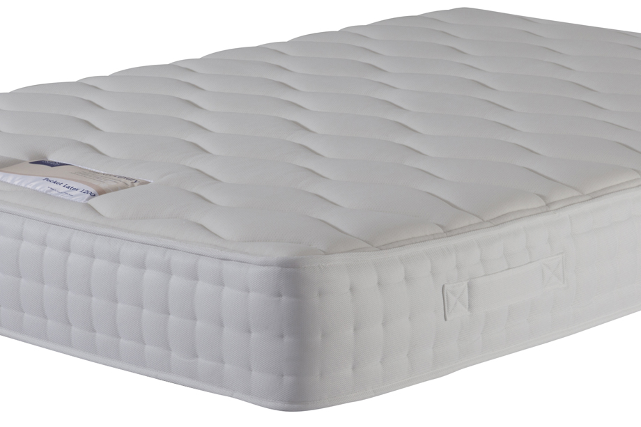 Anastasiya Latex Mattress - Discontinued
