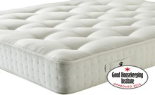 Cassis Natural 1400 Mattress