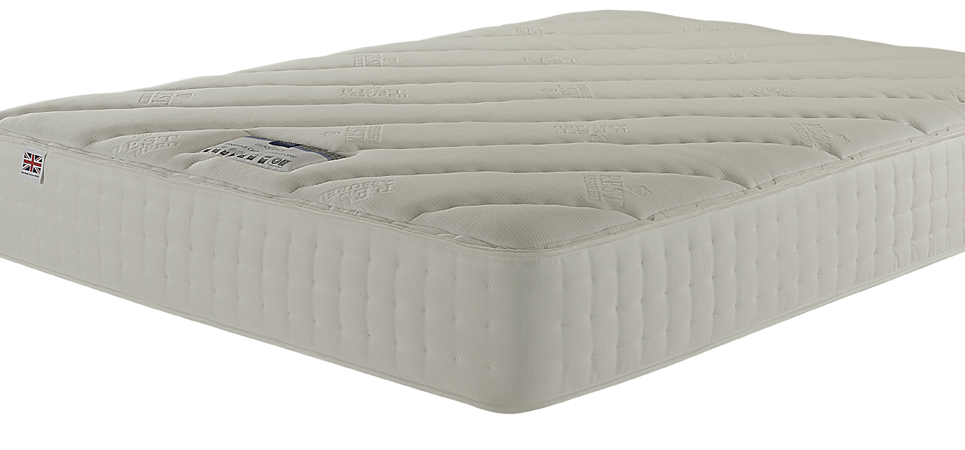 Cashmere Luxury 2000 Mattress