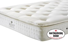 Sherbourne Latex 2000 Mattress
