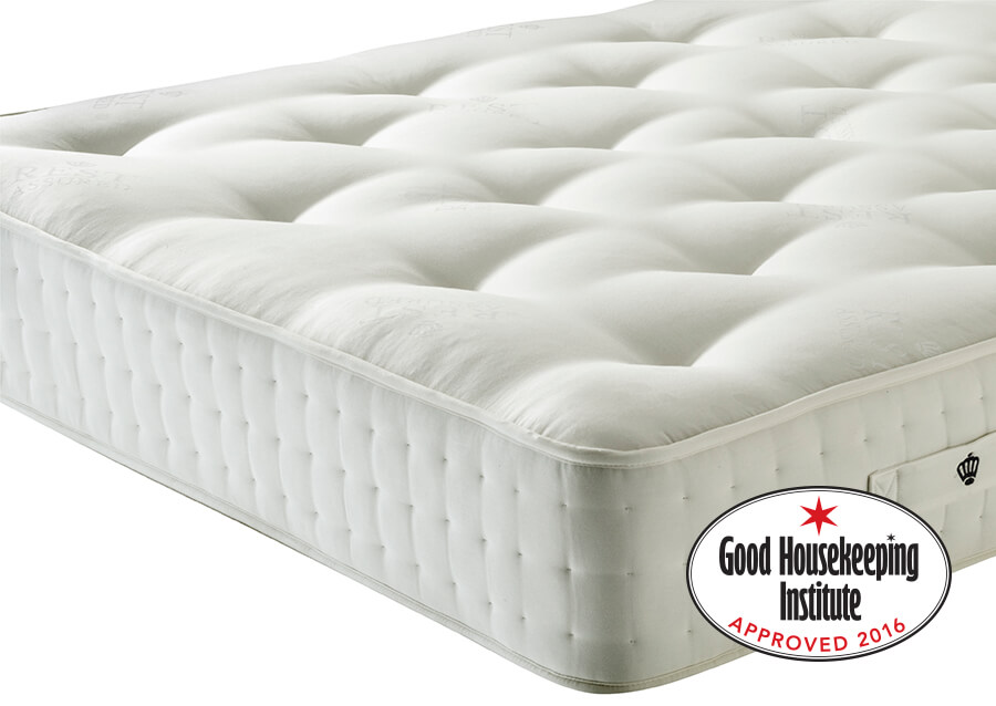 Aldborough 1400 Pocket Mattress