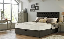 Cashmere Ortho 2000 Divan Bed