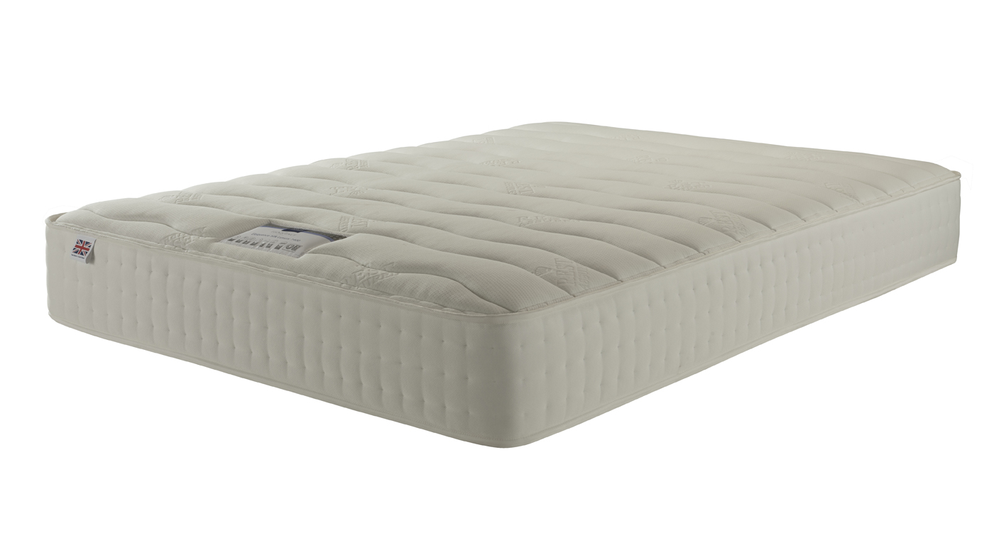 Silk Luxury 1400 Mattress